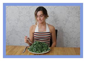 Fantasy Diet Kale